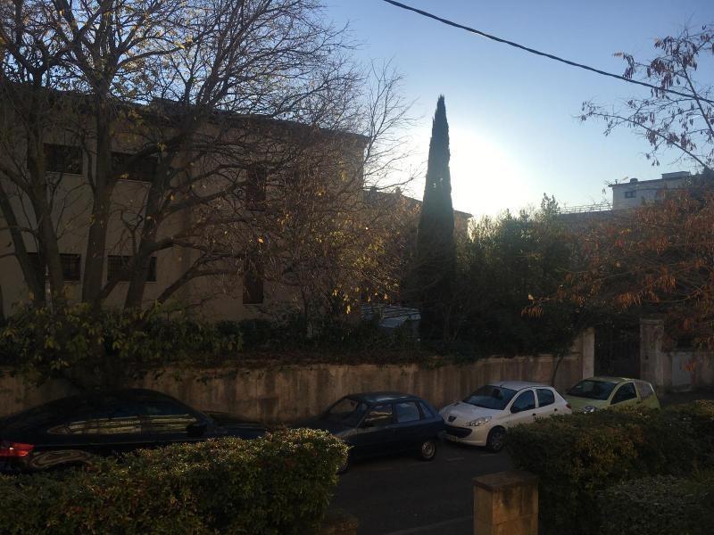 Location appartement Aix en provence 590€ CC - Photo 5