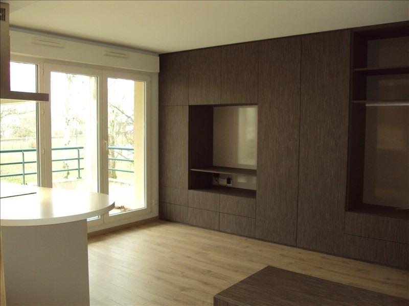 Verkauf wohnung Strasbourg 155000€ - Fotografie 3