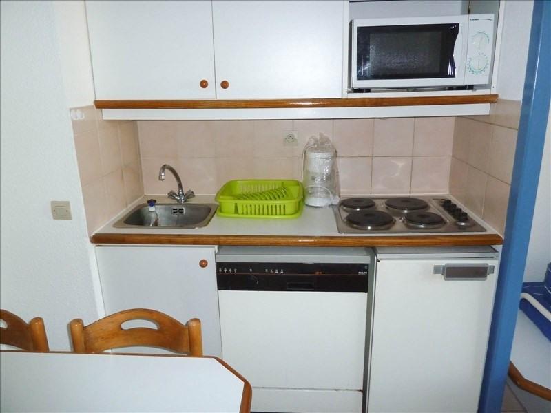 Vente appartement Talmont st hilaire 69700€ - Photo 2