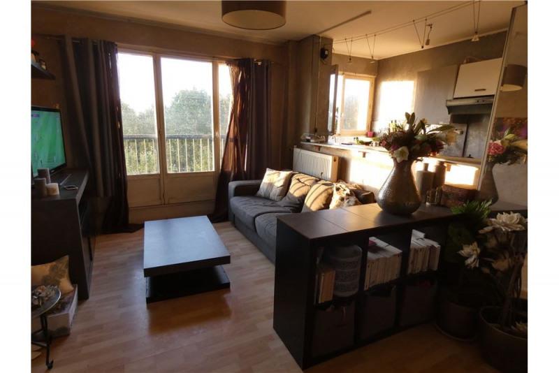 Sale apartment Alfortville 147000€ - Picture 4
