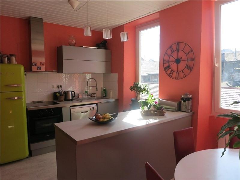 Vente appartement Annecy 350000€ - Photo 2