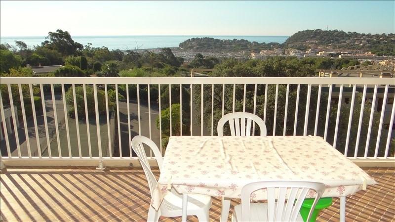 Sale apartment Cavalaire 289000€ - Picture 3