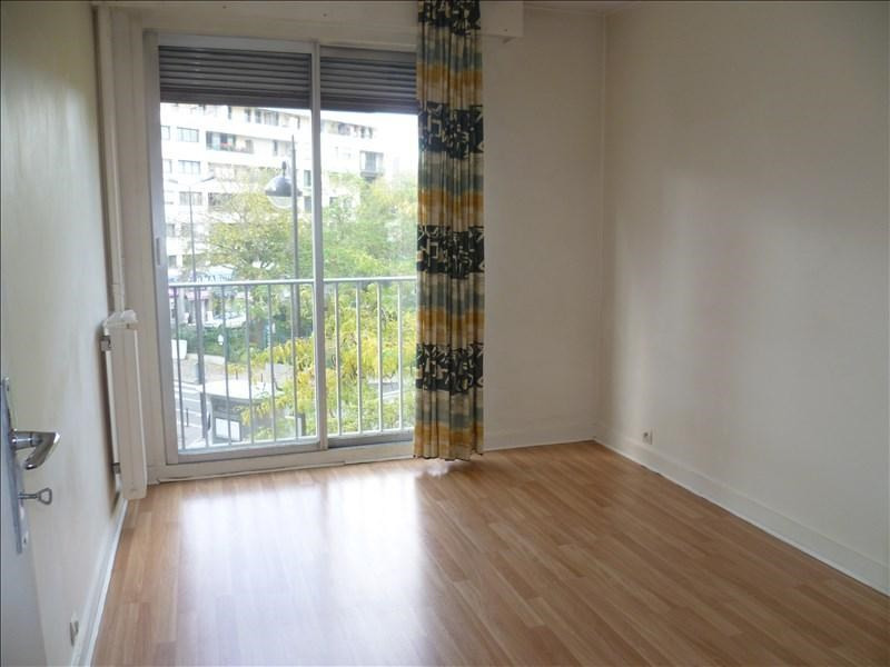 Alquiler  apartamento Paris 18ème 1208€ CC - Fotografía 2
