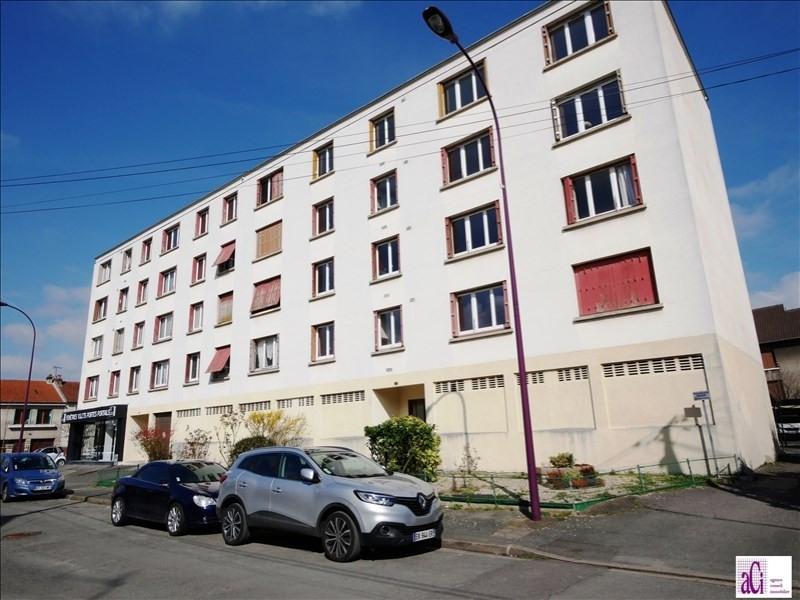Vente appartement L hay les roses 260000€ - Photo 1