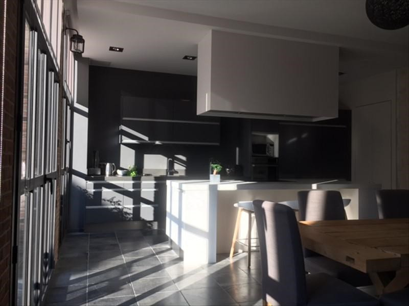 Vente de prestige maison / villa Chambourcy 1250000€ - Photo 4