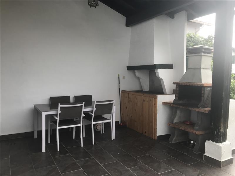 Venta  casa Hendaye 450000€ - Fotografía 4