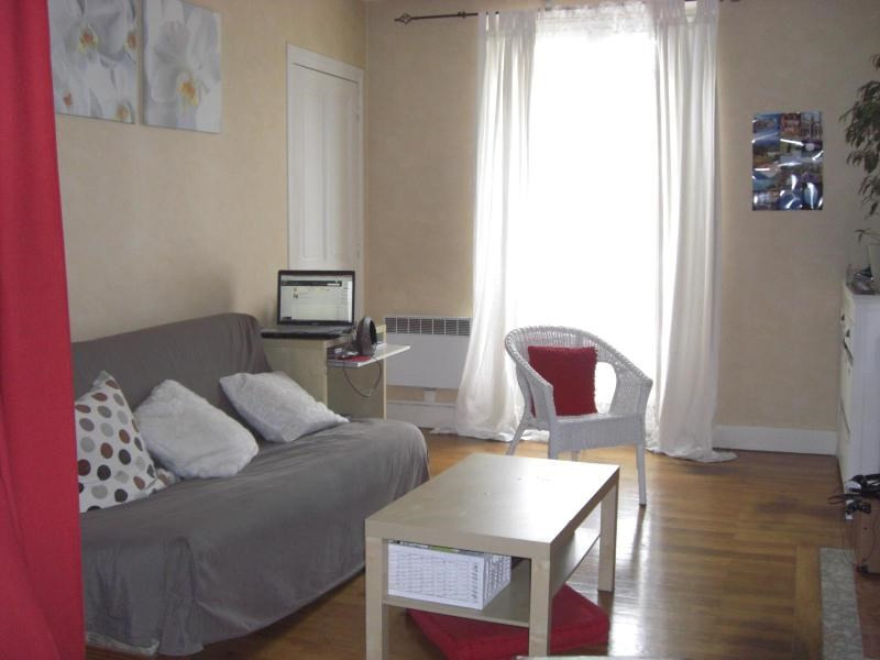 Location appartement Grenoble 456€ CC - Photo 1