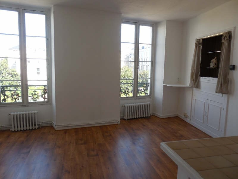 Rental apartment Pau 451€ CC - Picture 1
