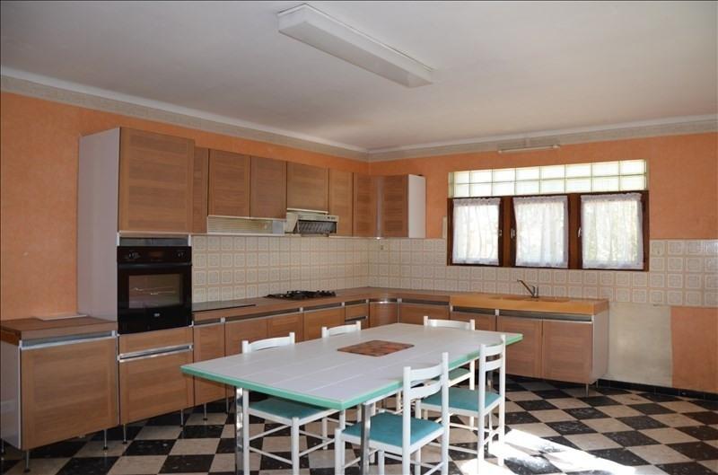 Vente maison / villa Ruoms 201400€ - Photo 3