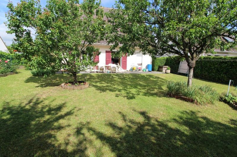 Sale house / villa Villenoy 321000€ - Picture 9