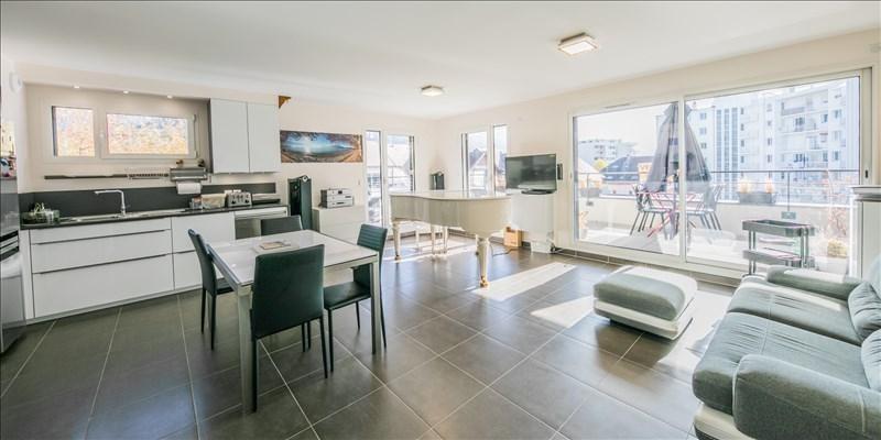 Deluxe sale apartment Annecy le vieux 835000€ - Picture 1