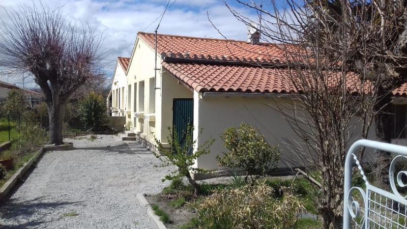 Pavillon T4 avec jardin et garage