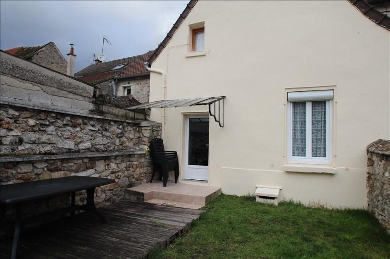 Vente maison / villa Mareuil sur ourcq 169000€ - Photo 1