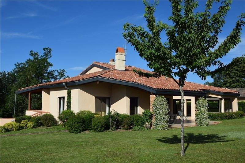 Vente de prestige maison / villa Fonsegrives (secteur) 925000€ - Photo 1