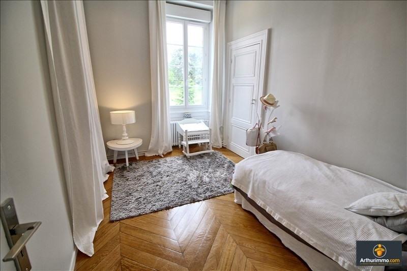 Vente de prestige appartement Heyrieux 460000€ - Photo 9