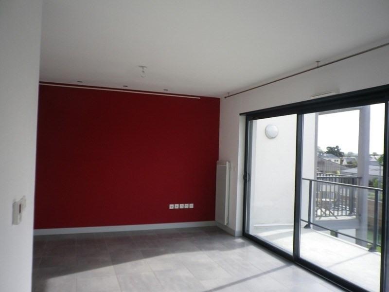 Location appartement Thouare sur loire 711€ CC - Photo 1