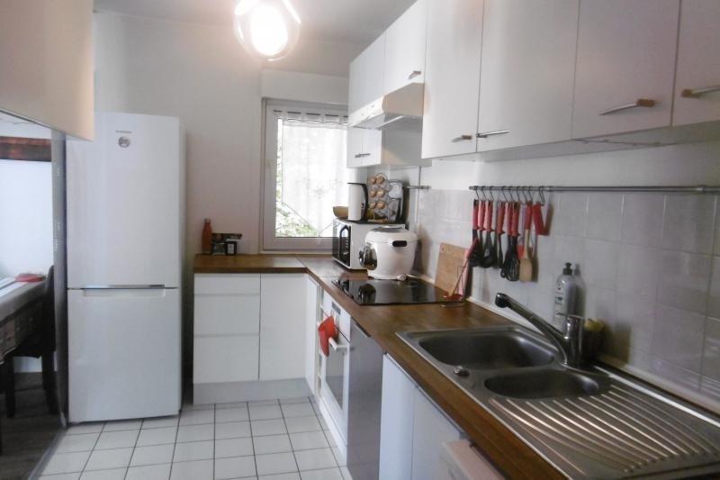 Sale apartment Noisy le grand 197000€ - Picture 4