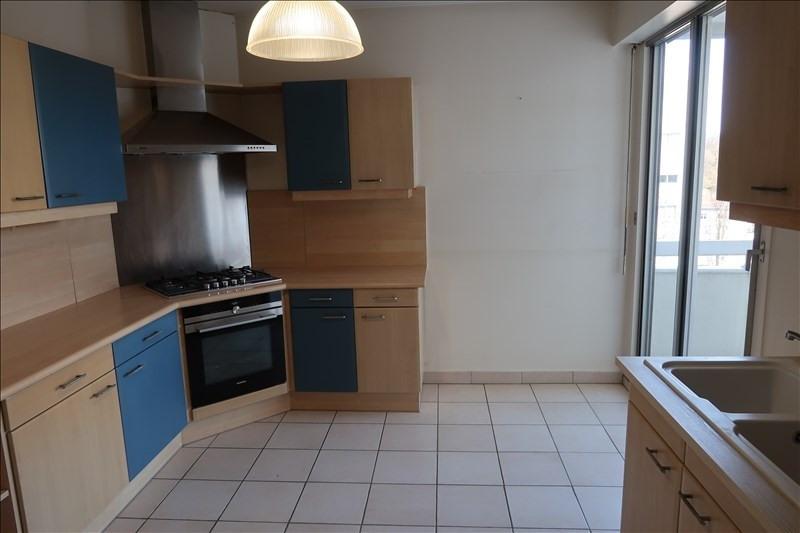 Rental apartment Lyon 5ème 995€ CC - Picture 4