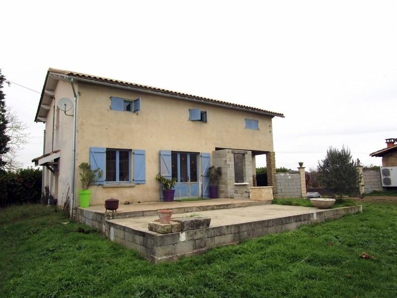 Sale house / villa St laurent des hommes 170000€ - Picture 2
