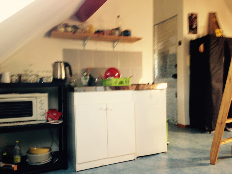 Sale apartment Lille 54 000€ - Picture 5