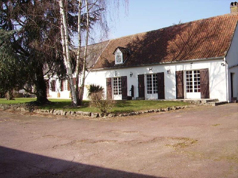 Venta  casa Breteuil 239000€ - Fotografía 1