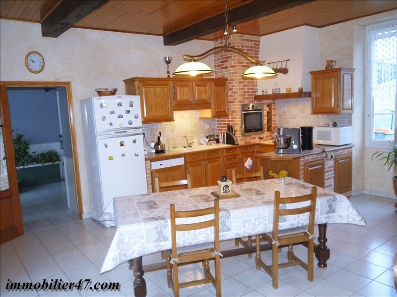 Vente maison / villa Prayssas 365 000€ - Photo 4