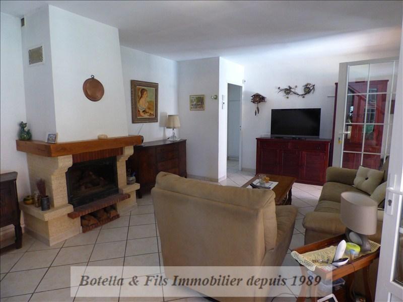 Venta  casa Uzes 275000€ - Fotografía 5
