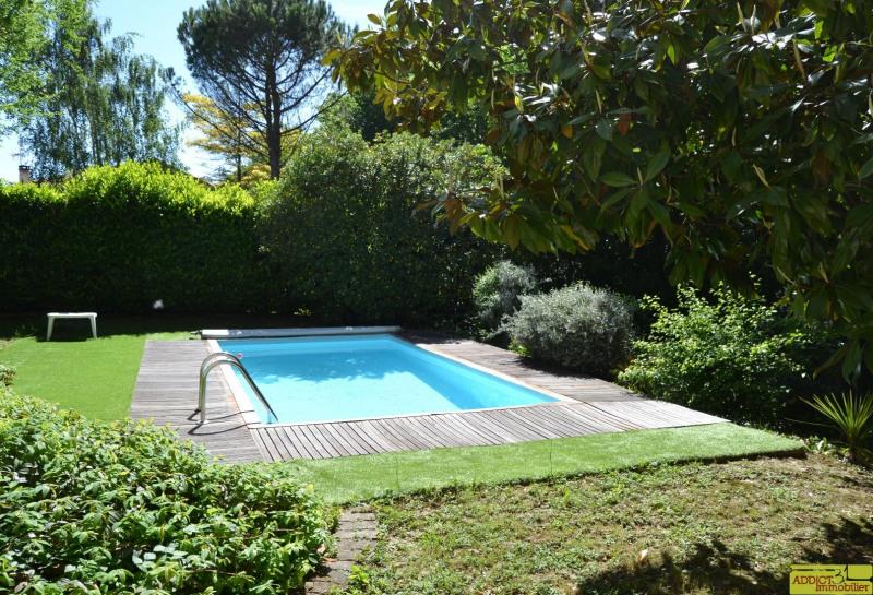 Vente maison / villa Secteur pechbonnieu 392500€ - Photo 1