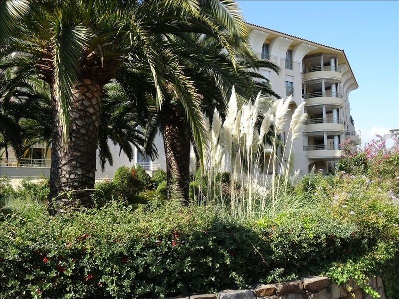 Vente appartement St raphael 460 000€ - Photo 1
