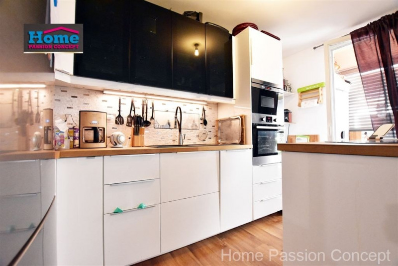 Sale apartment Nanterre 539 000€ - Picture 4