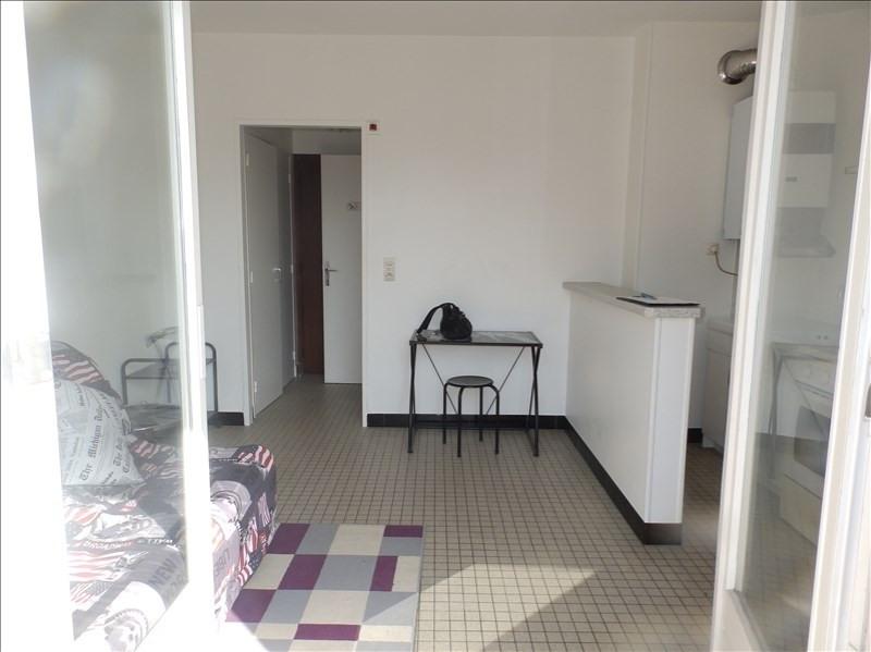 Vente appartement Moulins 33500€ - Photo 1
