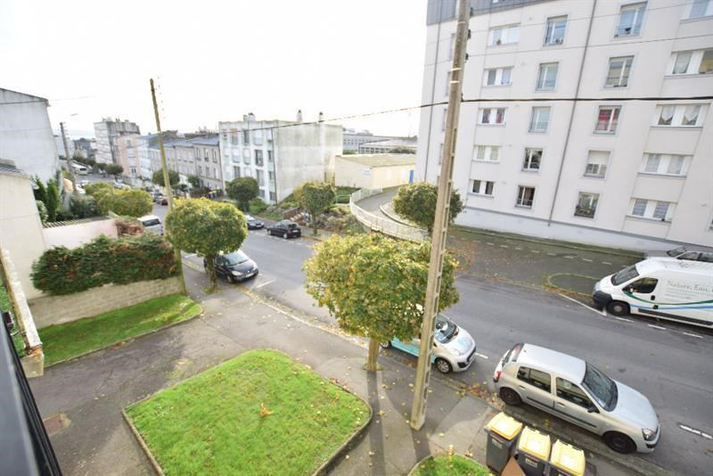 Rental apartment Brest 390€ CC - Picture 2
