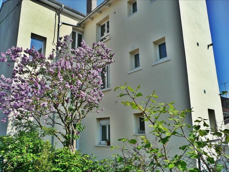 Sale apartment Jarville la malgrange 88500€ - Picture 2