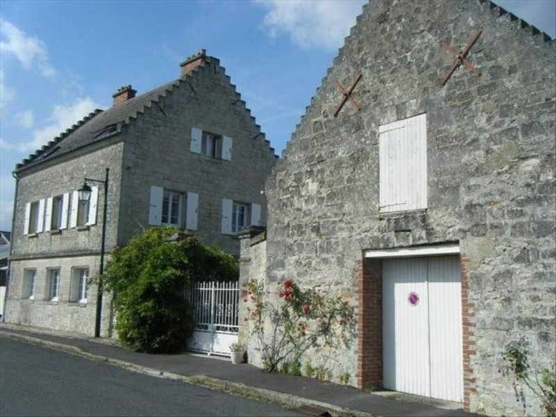 Vente maison / villa Villers cotterets 349 000€ - Photo 1