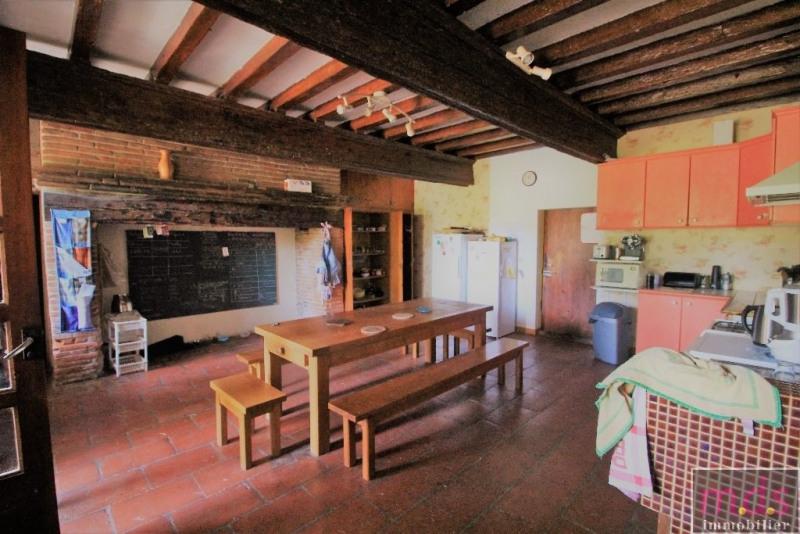 Produit d'investissement maison / villa Gragnague 336000€ - Photo 2