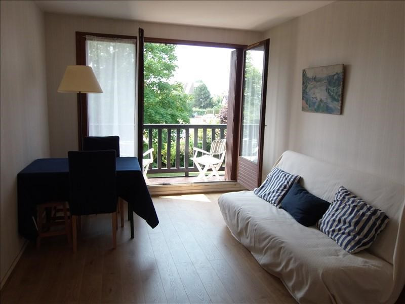 Vente appartement Blonville sur mer 59000€ - Photo 3