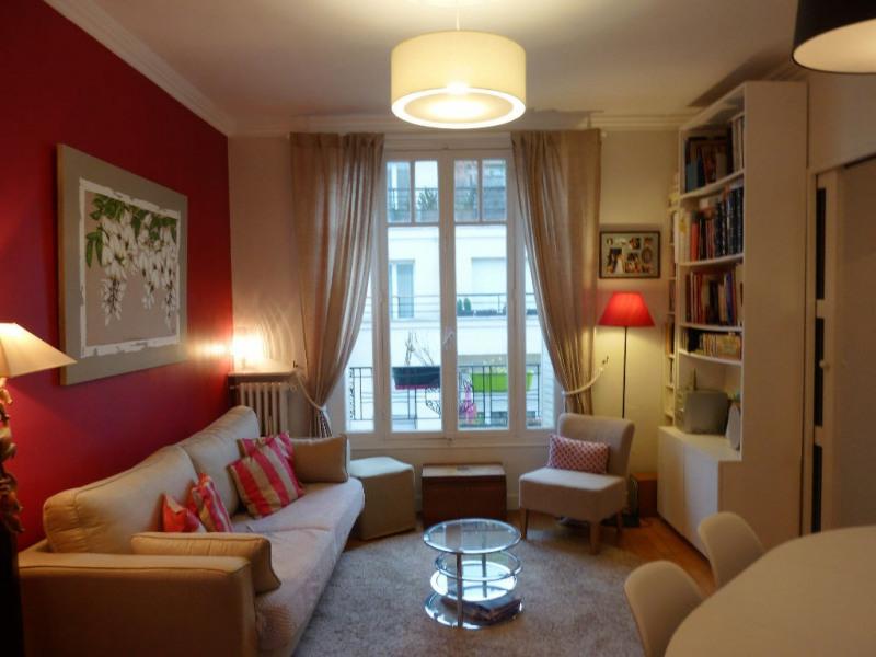 Vente appartement Montrouge 448000€ - Photo 1