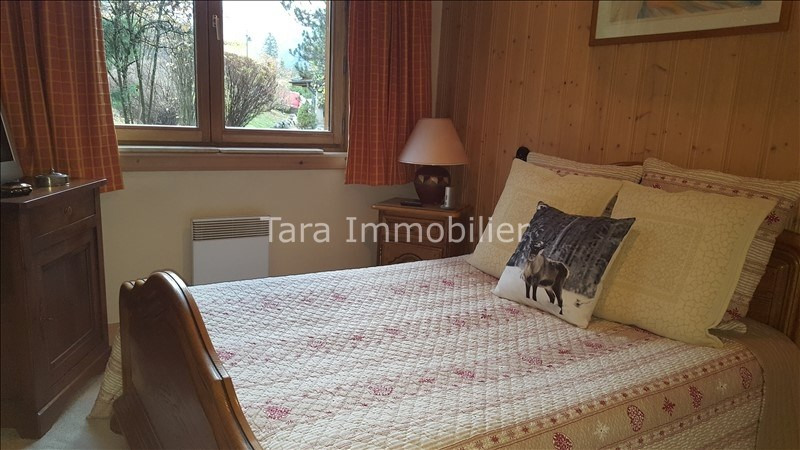 Vente appartement Chamonix mont blanc 495 000€ - Photo 9
