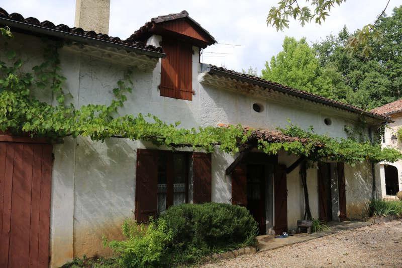 Vente maison / villa St jean de cole 379900€ - Photo 7