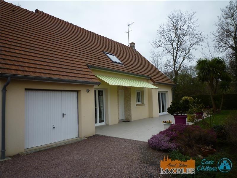 Vendita casa Colleville montgomery 389000€ - Fotografia 1
