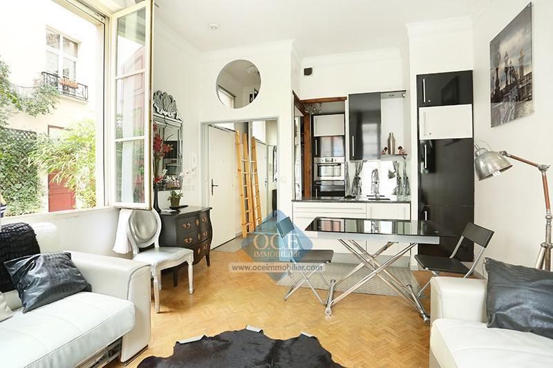 Vente appartement Paris 11ème 330000€ - Photo 4