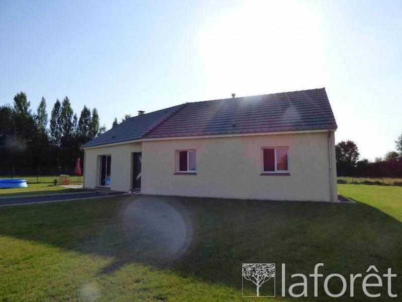 Vente maison / villa Beuzeville 202000€ - Photo 10