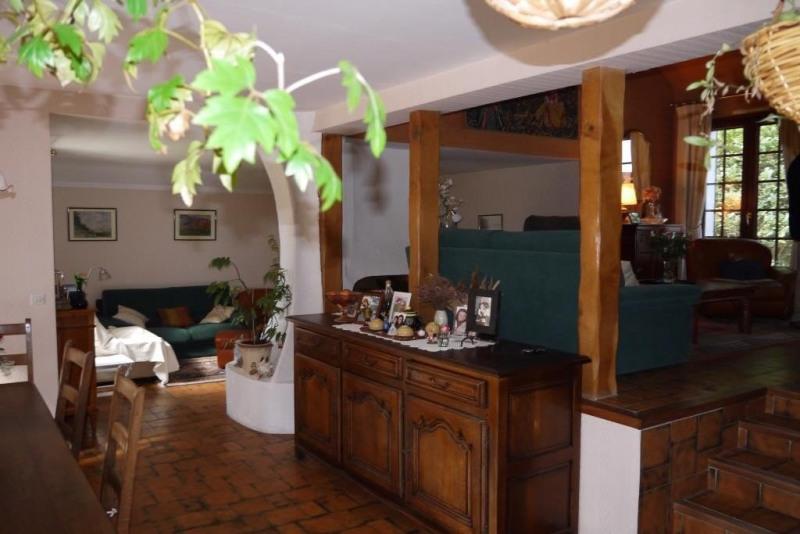 Vente maison / villa Gazeran 499000€ - Photo 7