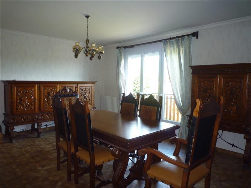 Sale house / villa Culoz 285000€ - Picture 3