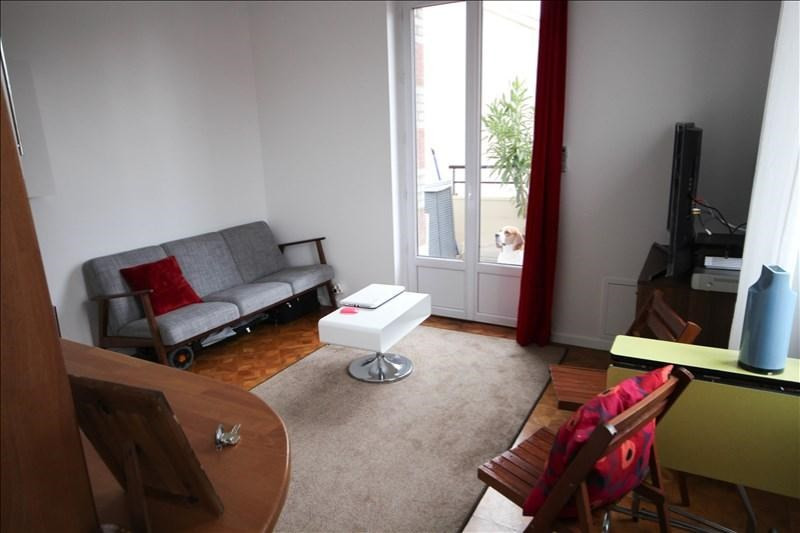 Alquiler  apartamento Vitry sur seine 780€ CC - Fotografía 1
