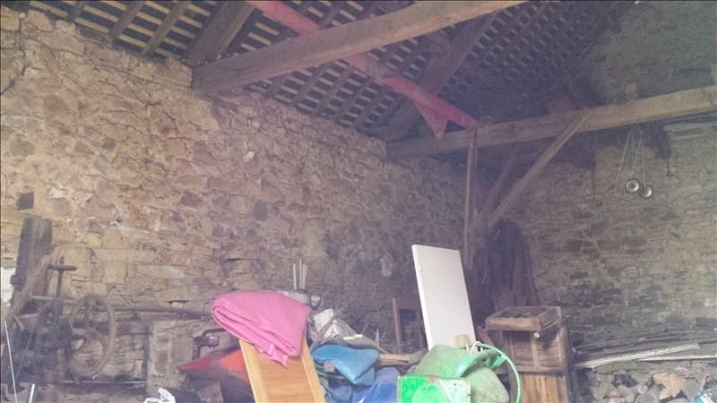 Vente maison / villa St aubin des chateaux 59400€ - Photo 3