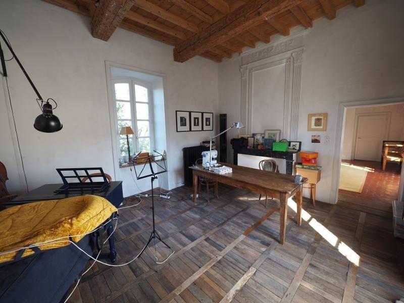 Immobile residenziali di prestigio casa Uzes 2700000€ - Fotografia 8