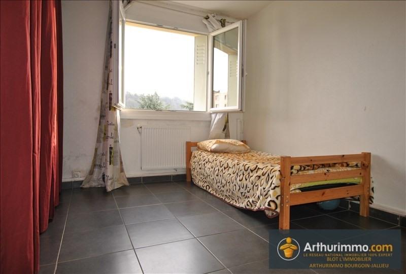 Vente appartement Bourgoin jallieu 99000€ - Photo 2