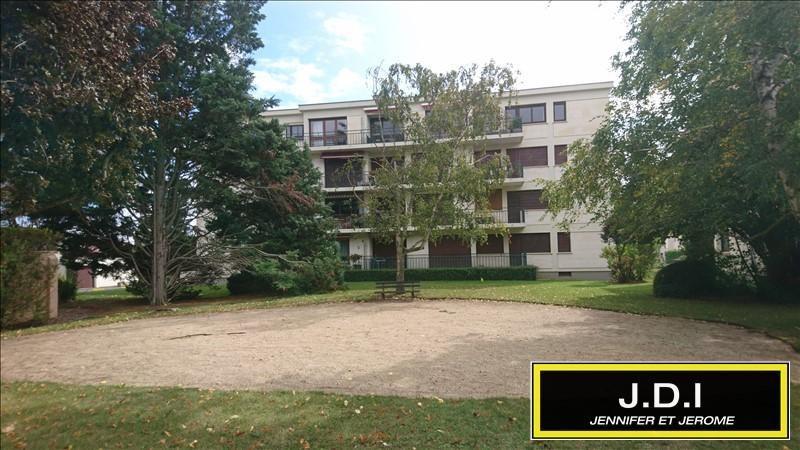 Vente appartement Eaubonne 185000€ - Photo 9
