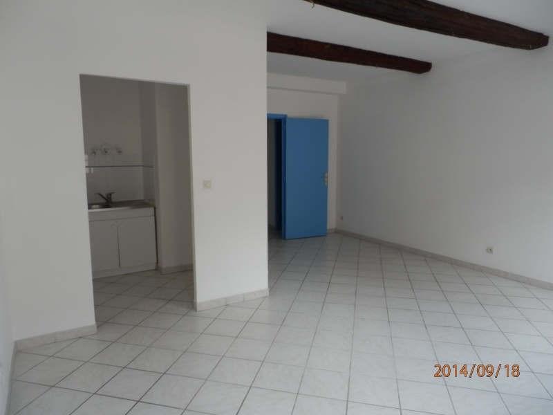 Location appartement Toulon 510€ CC - Photo 1